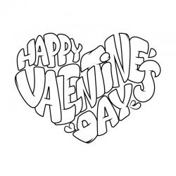 Imprimer un coloriage Saint Valentin est une bonne idée pour accompagner une carte de Saint valentin ou compléter un petit cadeau fait maison de votre enfant. Trouvez le coloriage de Saint Valentin à imprimer gratuitement avec nos dessins de cœurs ou d'am
