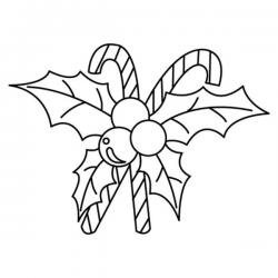 Des coloriages pour s'amuser avec les symboles de Noël comme l'étoile, le sapin, la couronne, les cloches, le poinsettia ou encore les coches. Des dessins de Noël à imprimer pour découvrir les symboles de Noël.