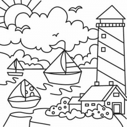 Toute une sélection de coloriage vacances à imprimé pendant les vacances ou pour préparer les vacances des enfants. Le coloriage est le plan B des vacances !  Tous les coloriages sont sélectionnés pour les vacancess. Le coloriage vacances à imprimer est t