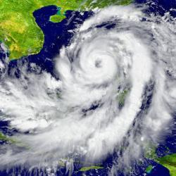 Des infos sur les ouragans pour répondre et expliquer l'ouragan Irma aux enfants