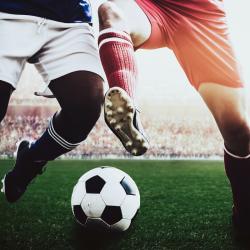 La coupe du monde de football est un évènement sportif international qui a lieu tous les 4 ans. Retrouvez des infos sur la compétition, les matchs, les équipes, mais aussi des coloriages sur le thème du football, des jeux éducatifs et même des idées d'act
