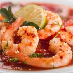 Une recette inspirée de la cuisine thaïlandaise pour renouveler les crevettes et apporter une pointe d'exotisme dans votre cuisine. Une idée rapide à réaliser pour cuisiner les crevettes à la