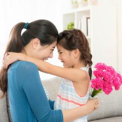 Dates de la fête des mères à venir