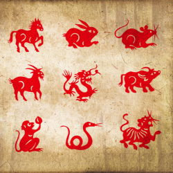 Retrouvez votre animal dans le calendrier chinois, il suffit d'imprimer ou de consulter le tableau pour retrouver facilement et rapidement votre signe astrologique chinois. par exemple les enfants nés entre le 8 février 2016 et le 27 janvier 2017 seront s