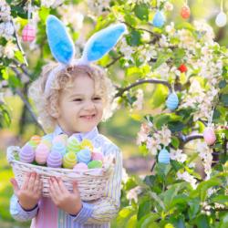 Une catégorie pour retrouver tous nos DIY autour des arbres de Pâques.