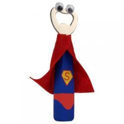 Idées de cadeaux et d'activités pour la Fête des pères sur le thème des super héros
