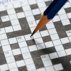 Dans le jeu de mots fléchés il faut trouver des mots en fonction du nombre de cases et de l'indice qui se trouve en début de mot ! Ces jeux de Mots fléchés sont gratuits. Ils permettent de travailler son vocabulaire, son français et son orthographe de faç