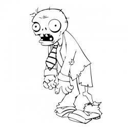Vous cherchez un dessin de zombie à imprimer pour vos enfants ? Voici donc notre sélection de coloriages sur le thème des zombies et des morts vivants.