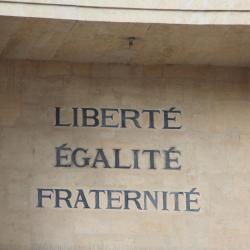La devise de la France est liberté, égalité, fraternité. Un héritage du siècle des lumières. Retrouvez nos infos pour tout savoir sur la devise française.