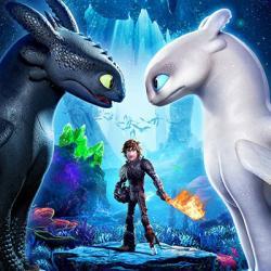 Dragon 3 est un film d'animation De Dean DeBlois qui complète avec ce nouveau volet la trylogie Dragons. Retrouvez vos héros préférés pour une nouvelle aventure. Retrouvez la bande annonce et des infos sur ce film.