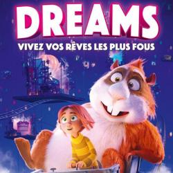 Emma est une jeune fille qui partage sa chambre avec Coco son cochon d'Inde. Une nuit, dans son sommeil, elle bascule dans un monde merveilleux. Elle découvre alors qu'elle a le pouvoir d'entrer dans le monde des rêves et de changer le futur. Sa vie devie