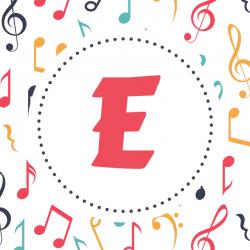 La musique fait entièrement partie de l'éveil musical et sensoriel de l'enfant. Retrouvez toutes nos chansons pour enfants qui commencent par la lettre E ! Chaque chanson enfant est accompagnée des paroles, d'informations sur son histoire et parfois d'une