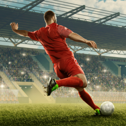 UEFA EURO est le championnat d'Europe de Football. Un rendez-vous incontournable de tous les amateurs de Football.