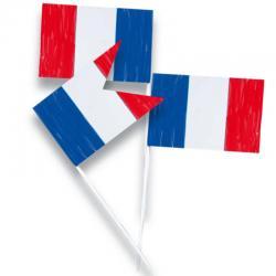 Fanion tricolore français