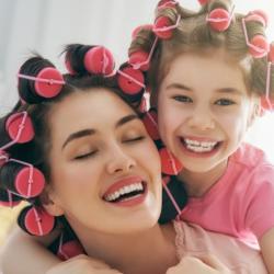 Bricolage pour la fête des mères 2019