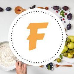 """Sommaire des recettes de cuisine commençant par la lettre """"F"""". Des recettes de cuisine comme fondant, fetuccine, flan ... Classement alphabétique des fiches de cuisine de Tête à modeler"""