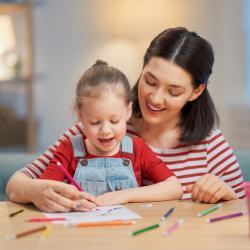 Toutes les fiches de soutien scolaire de Tête à modeler à imprimer pour permettre aux enfants de s'entraîner à...
