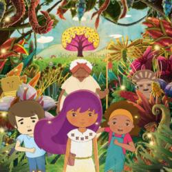 tous les films d'animation d'avril 2018
