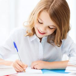 Tête à modeler vous propose des exercices simples de français à imprimer pour accompagner et entraîner votre enfant à la maison. Les exercices de français proposent des activités en dictée, grammaire, vocabulaire et orthographe.