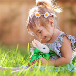 Vous cherchez des infos sur l'histoire de Pâques ? Retrouvez toutes nos fiches sur ce thème mais aussi sur l'origine de la fête de Pâques et ses traditions.