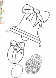 Attention aux oeufs de Pâques !