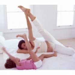 Comment prendre soin de mes jambes pendant ma grossesse ?