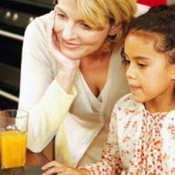 Enfant et méthodes de travail