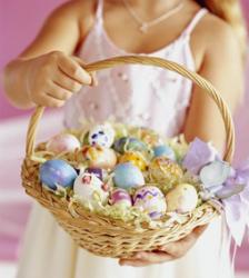 Vous cherchez des idées pour organiser une chasse aux œufs de Pâques dans un jardin familial, une école ou dans le cadre une association. Voici un dossier complet avec nos conseils pour organiser la chasse aux œufs des enfants et des centaines d'idées d'a