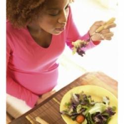 Besoins nutritionnels pendant la grossesse