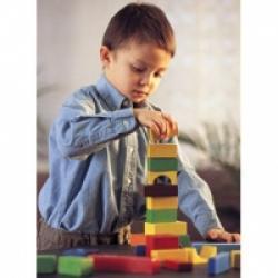 Le jeu et le développement de l'enfant