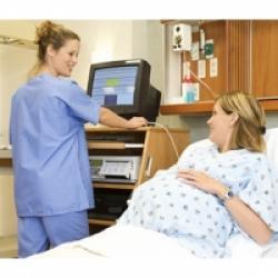 Accoucher à la maternité de l