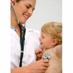 Santé des enfants et de la famille