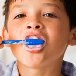 Brossage des dents efficaces