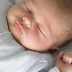 Sommeil bébé