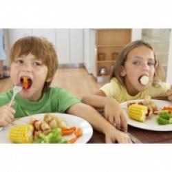 Le goût et l'enfant