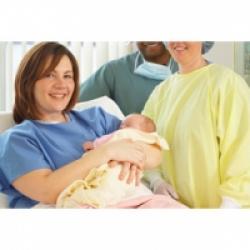 Accoucher à la maternité en clinique privée
