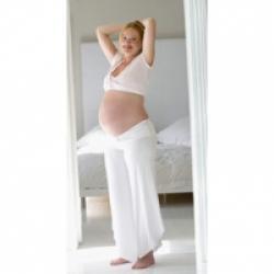 Le périnée et la grossesse