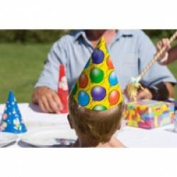 Petite fête d'enfants