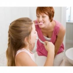 Hygiène dentaire, les dents et la dentition