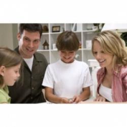 Relation parent - enfant