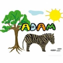 Activités sur le prénom Adam