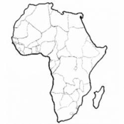 Coloriage sur les pays