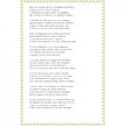 Imprimer la poésie : automne d'albert samain suite