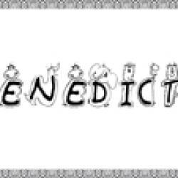 Activités sur le prénom Bénédicte