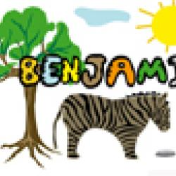 Activités sur le prénom Benjamin