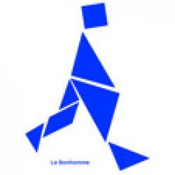 Jeu tangram en ligne, jeu de formes