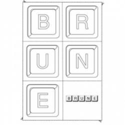 Activités à imprimer sur les prénoms avec le B
