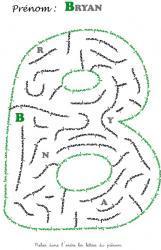 labyrinthe bryan