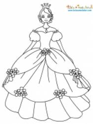Coloriage Carrosse De Cendrillon.Coloriage Du Carrosse De Cendrillon Coloriages De Cendrillon Tete