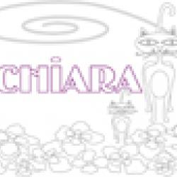 Activités sur le prénom Chiara